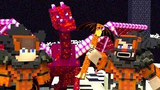 CHAOS (Minecraft Animation)