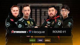StarSeries i-League PUBG: Round #1