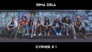 RIMA DELA - CYPHER #1