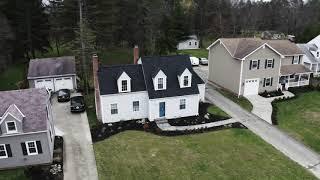 Brecksville Ohio Real Estate Listing