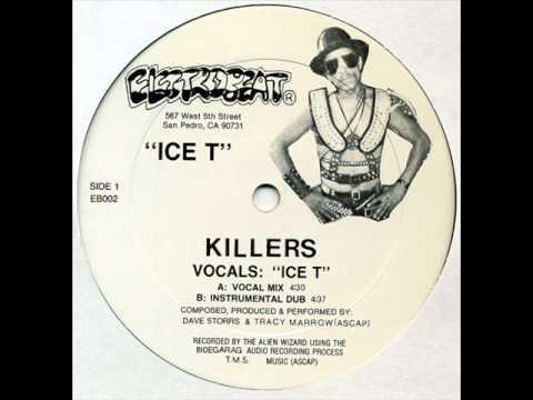 ICE-T - Killers