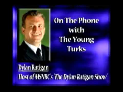 Dylan Ratigan On TYT:  How Banks Rob Us