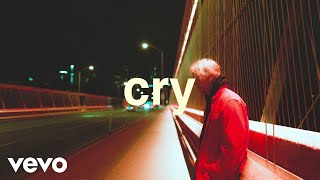Virginia To Vegas - cry (Lyric Video)