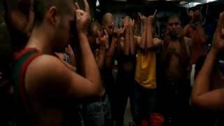 Sin Nombre - Official Trailer