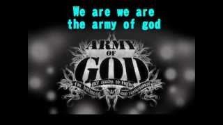 神的軍隊(Army Of God)