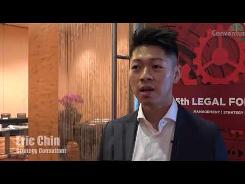 Overview of the Asia Pacific legal market