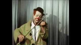 La Le Lu, nur der Mann im Mond  - Heinz Rühmann als Clown