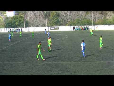 Ac Malveira VS Vila Franca Rosario (3-1)