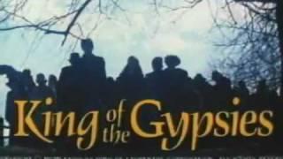 """К/ф """"Король цыган""""1978г , Первая роль в кино Э. Робертса."""