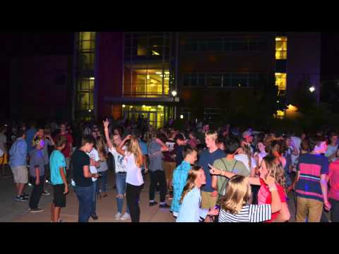 Alpine Utah Stake - LDS Youth Conference 2015