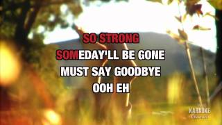 """Video Goodbye's (The Saddest Word) in the Style of """"Celine Dion"""" with lyrics (no lead vocal) download MP3, 3GP, MP4, WEBM, AVI, FLV Agustus 2018"""