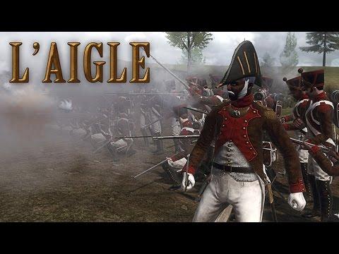Установка мода L'Aigle на Mount & Blade: Warband