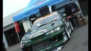 Trax 2010 Video [Warwickshire Modified]