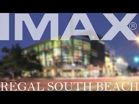 Regal South Beach IMAX