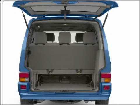 2003 Volkswagen EuroVan - Frederick MD