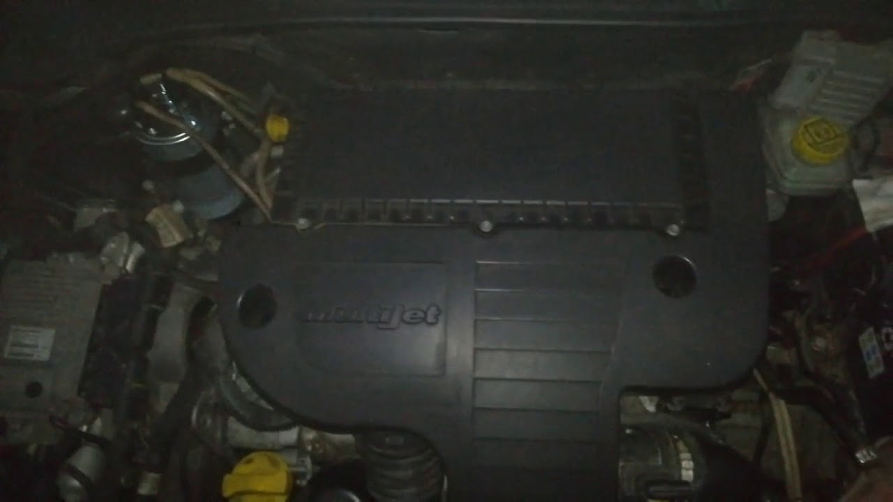 Filtro aria FIAT Panda II Hatchback (169) 1.3 D Multijet ...