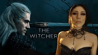 THE WITCHER - Toss a Coin to Your Witcher - ROCK COVER