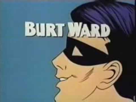 Batman Television Series Intro   Season 3