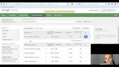 Search Engine Optimization for Dummies | Keyword Research