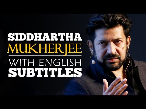 ENGLISH SPEECH | SIDDHARTHA MUKHERJEE: 3 Forms Of Listening (English Subtitles)