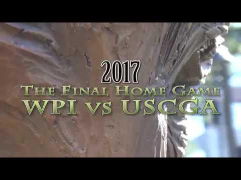 2017 WPI FOOTBALL - Game 9