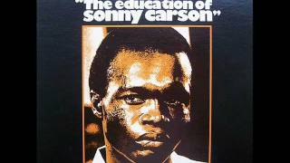 The Education of Sonny Carson OST - Track 3 - Exercise Run
