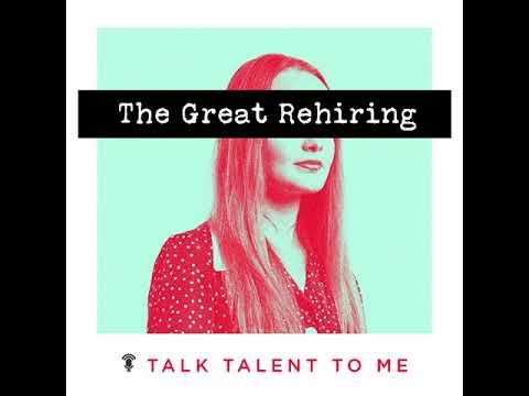 The Great Rehiring: HubSpot's VP of Global Recruiting Becky McCullough
