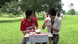今回も江津湖からの配信です! http://ameblo.jp/hinokuni-tv/