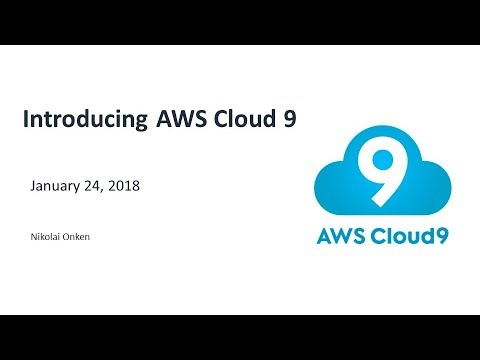 AWS Cloud9 Reviews: Overview, Pricing and Features
