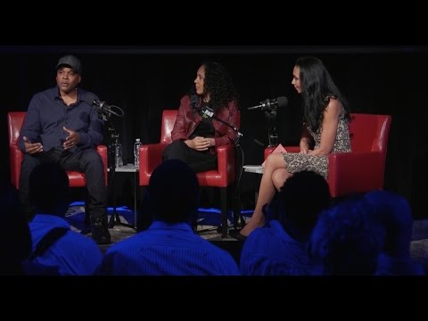 Icons & Innovators: Gina Prince-Bythewood and Reggie Rock Bythewood