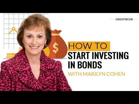 Episode 34: Marilyn Cohen - Understanding the Bond Market
