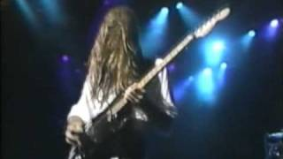 TNT - as far as the eye can see (live japan 89)