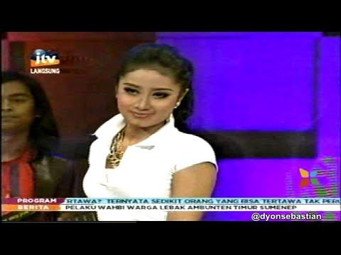 Gula Gula - Anisa Rahma - OM Cassanova | Stasiun Dangdut JTV