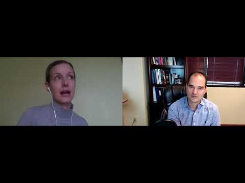 "Health Nuts Episode 27 - Guest Dr. Laura Belus - ""Balance Your Hormones Naturally!"""