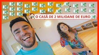 Cum arată o casă de 2 milioane de euro! (Merită banii? Ne-am cumpăra așa ceva?)