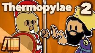Thermopylae - East vs. West - Extra History - #2