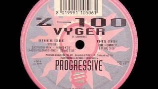 Z100 - Vyger (Astrodal Mix)