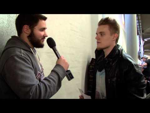 iBlali - Interview auf dem XXL Tuberday 2014 mit Pointer.de