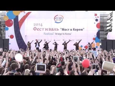 K-Pop World Festival  1406 - BTS - Boy In Love