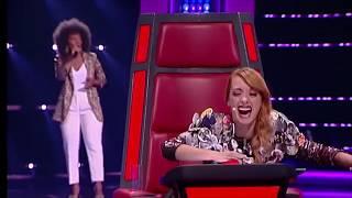 Baixar TOP 5 Audições   The Voice Portugal 2018 (Pt.1)