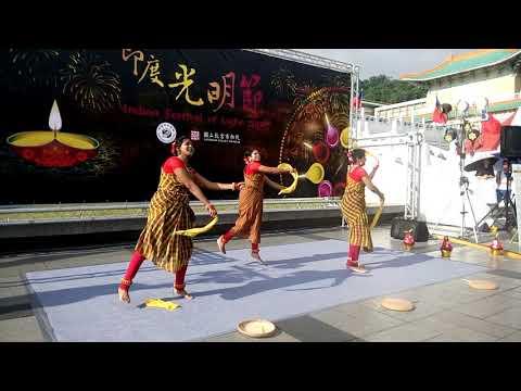 Folk dance for student
