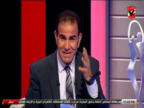 عدلي القيعي يرد بقوة علي تصريحات عصام عبد الفتاح ويثبت أن للأهلي 4 ضربات جزاء