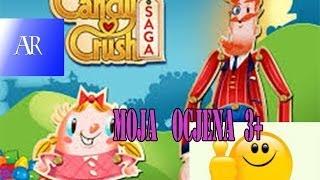 CANDY CRUSH SAGA  ( Jako Zarazna Igrica )  :)))