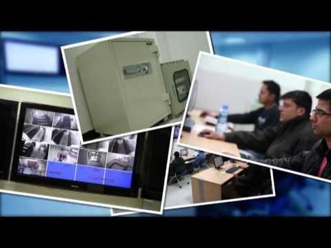 GIDC - Government Integrated Data Center