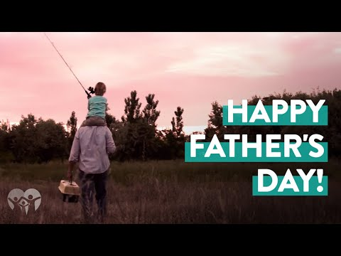 Thumbnail: Happy Father's Day!