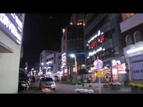 Seogwipo City, Jeju, South Korea