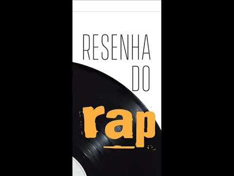 Podcast Resenha do Rap #01 - Amarelo 470