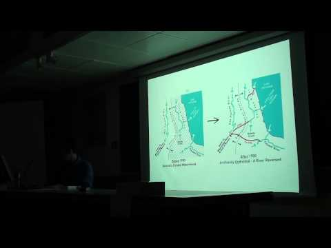 Rory Hyde: Part 1 lecture at QUB