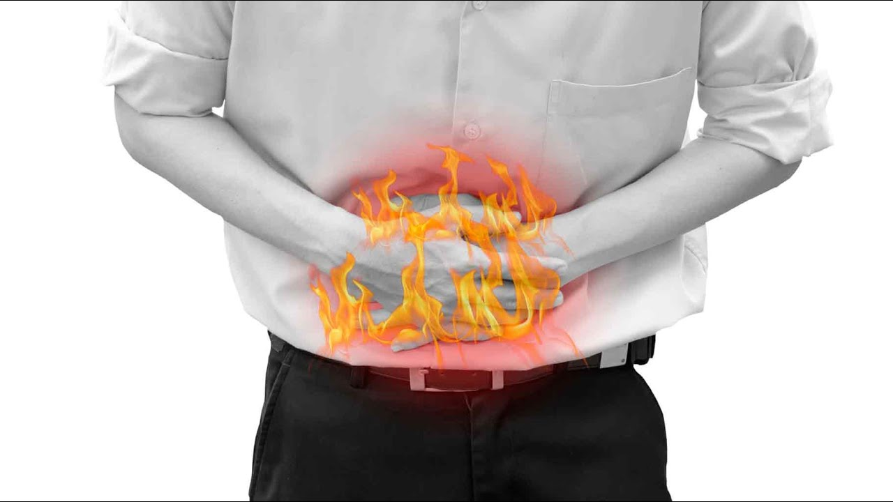 how to stop stomach noises from gas