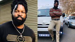 Big Zulu's biography : his Age ,arrests,origin,girlfriend and many more
